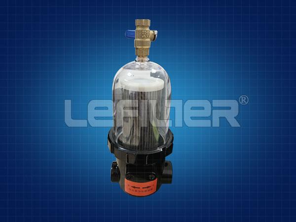 SL-100洒水车环卫车过滤器