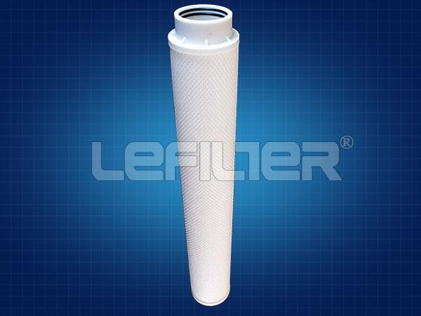 除铁过滤器滤芯PP大流量折叠滤芯