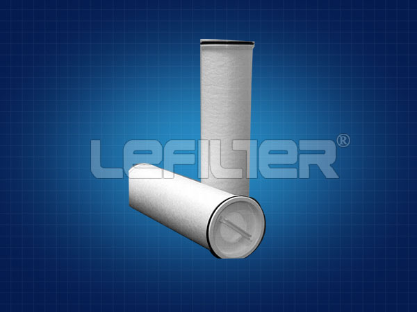 电厂凝结水保安过滤器除铁滤芯