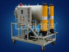 HCP100A替代聚结脱水滤油机