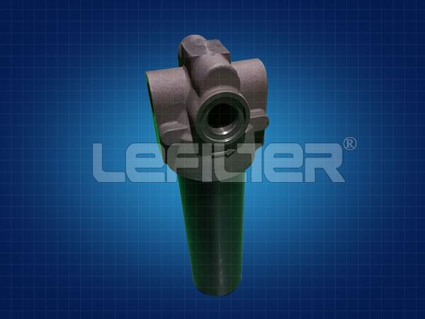 PMA160中压管路过滤器11Mpa