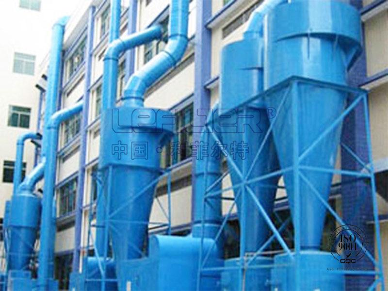 水泥厂用旋风除尘器
