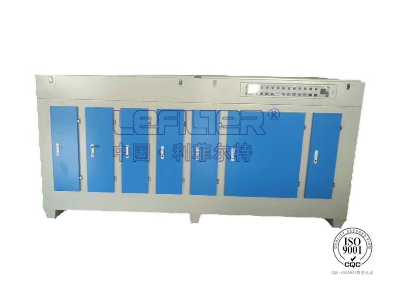 废气净化UV光氧净化器