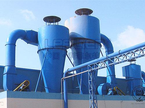 旋风除尘器CLT/A-3.5