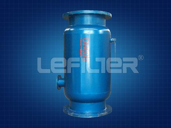 直角式自动排污过滤器