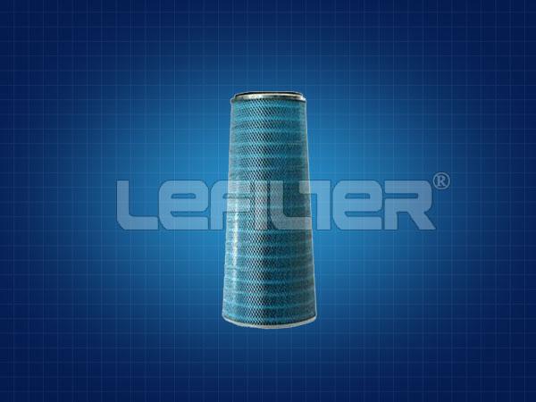 篮色阻燃滤纸空气滤筒