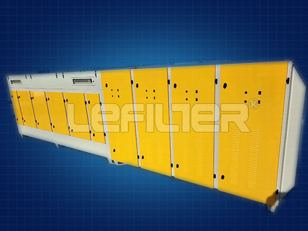 3000风量UV光氧净化器