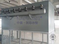 高炉鼓风机专用自洁式空气过滤器